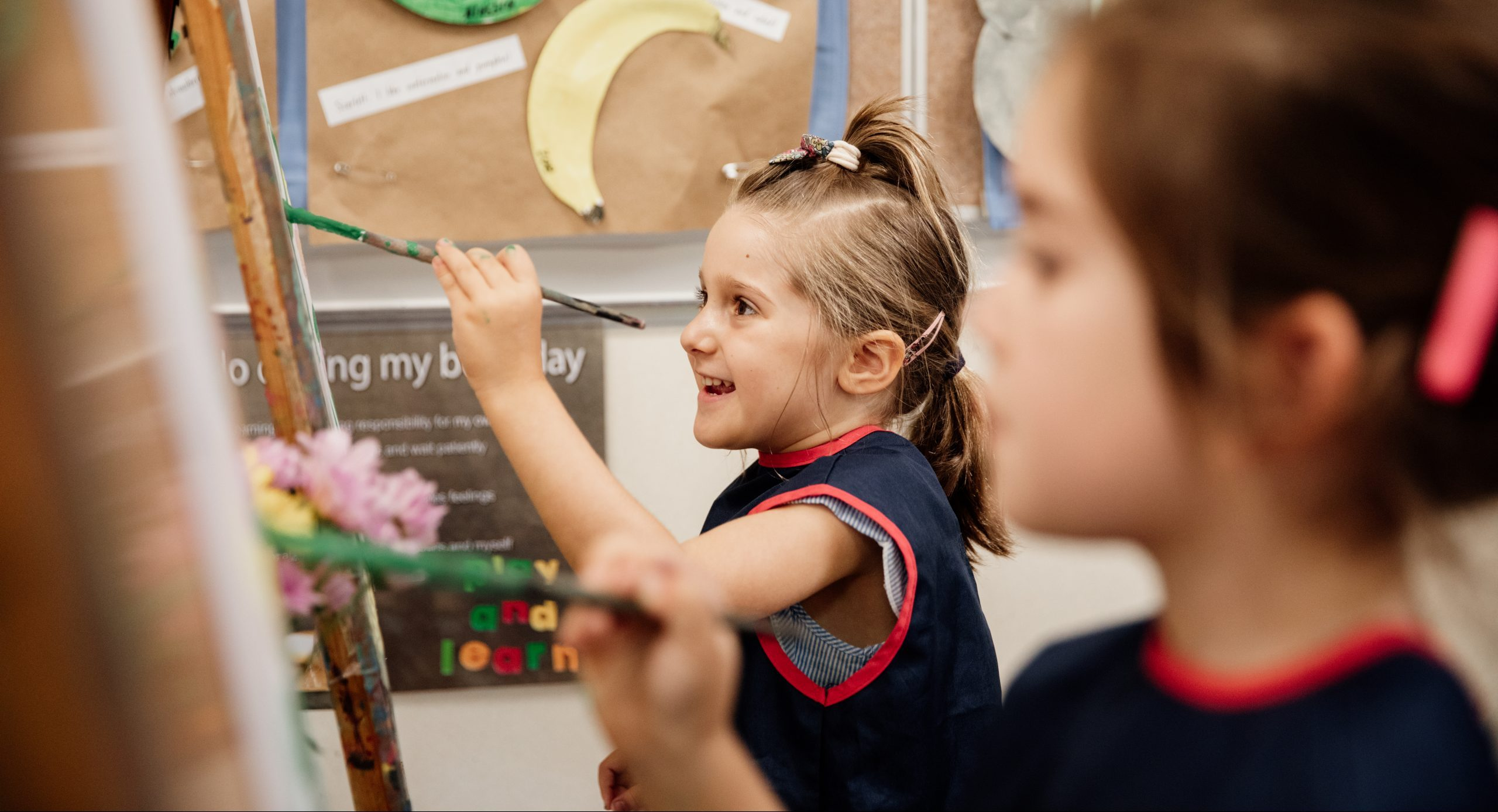 QUALITY EARLY CHILDHOOD EDUCATION & CARE